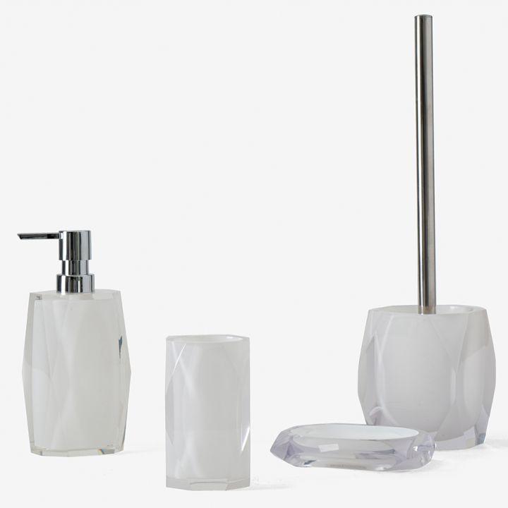 סדרת אביזרי אמבטיה MARIAN