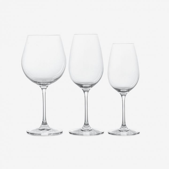 סדרת כוסות יין PRESTIGE