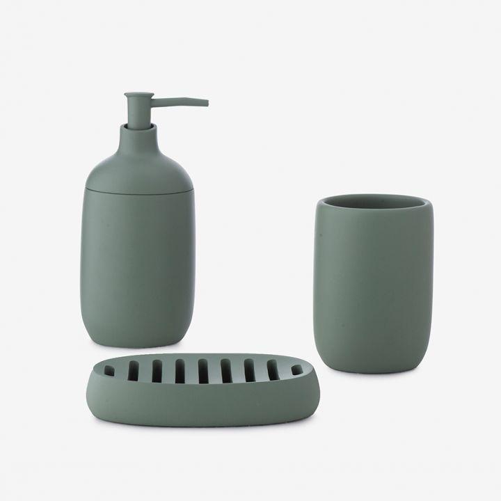 סדרת אביזרי אמבטיה VIRGA