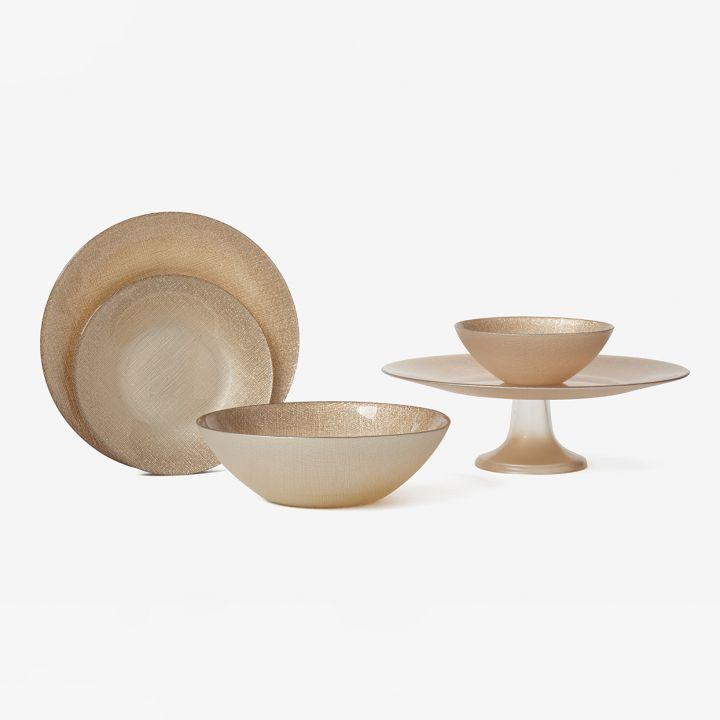 סדרת כלי זכוכית MAJESTIC