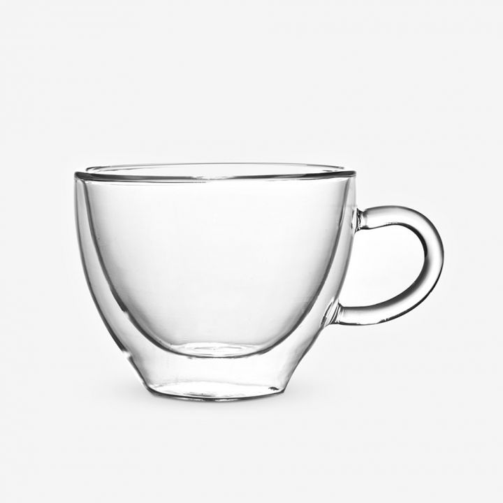 כוס קפה DOUBLE