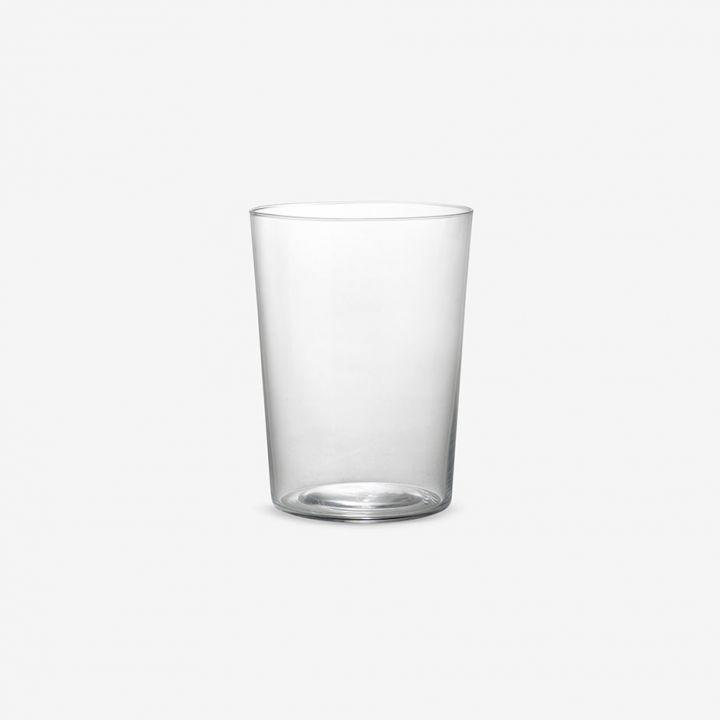 כוס זכוכית WIDE