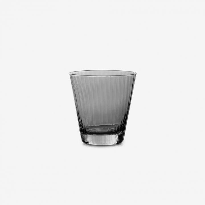 כוס זכוכית MISTY