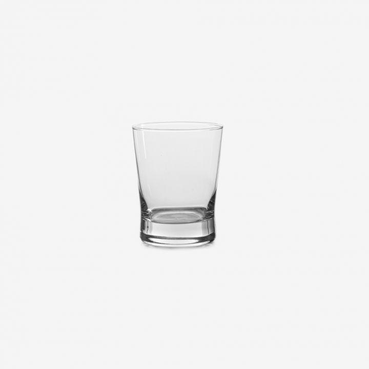 כוס זכוכית ETHAN