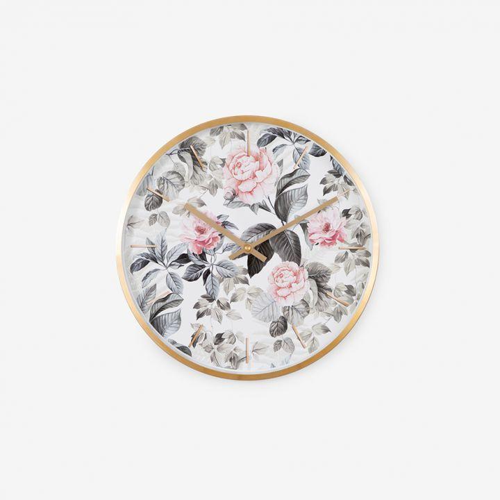 שעון קיר GARDEN | קטן