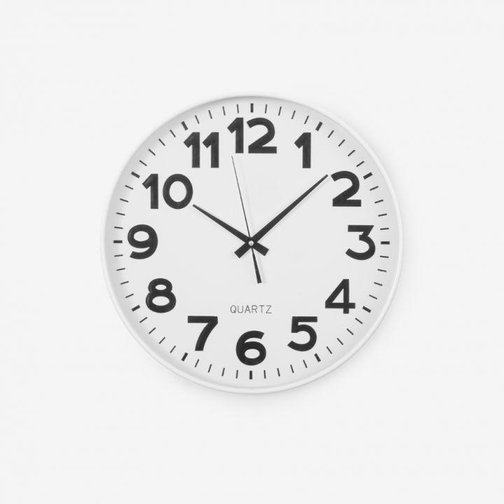 שעון קיר GLENN