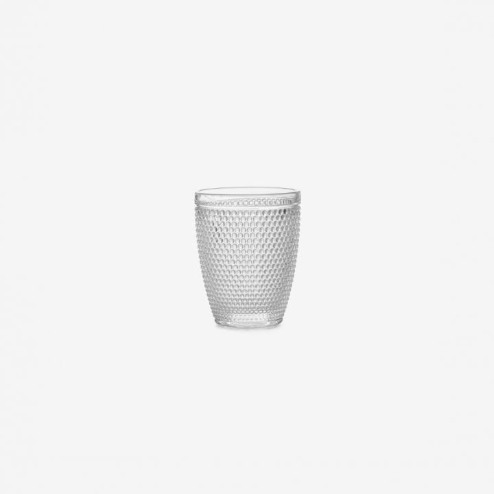 כוס זכוכית BEAD