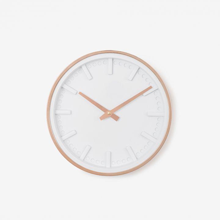 שעון קיר ROSY