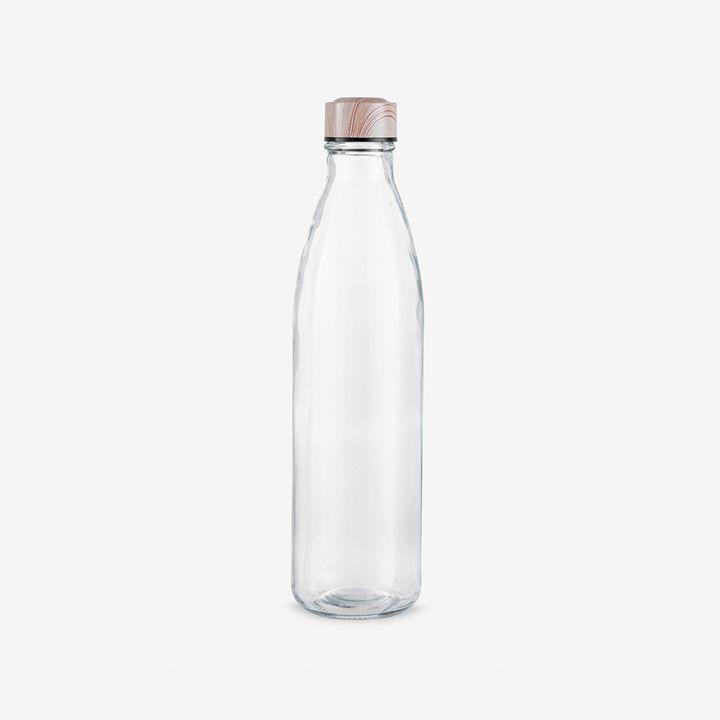 בקבוק זכוכית BAY