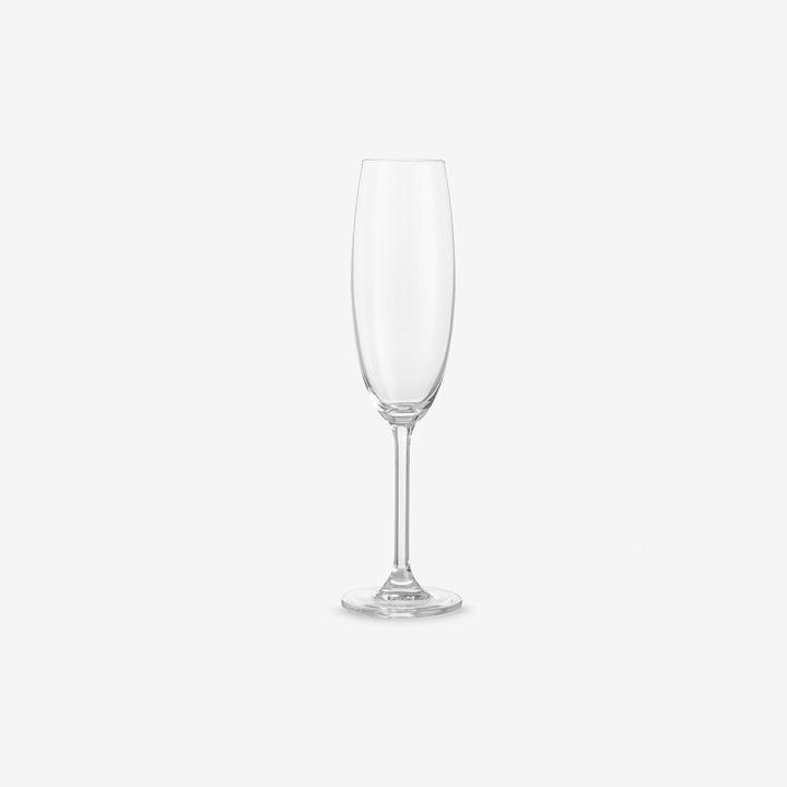 כוס שמפניה COLIBRI