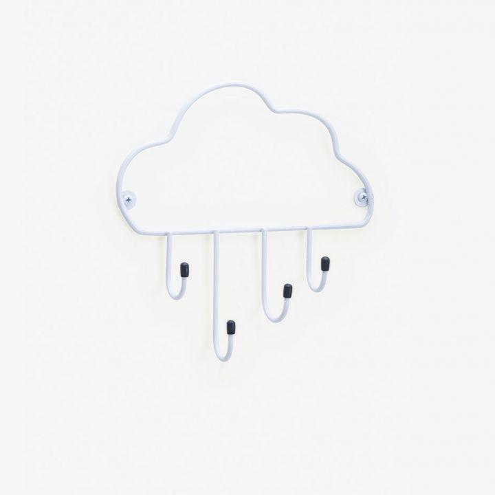 מתלה קיר ענן