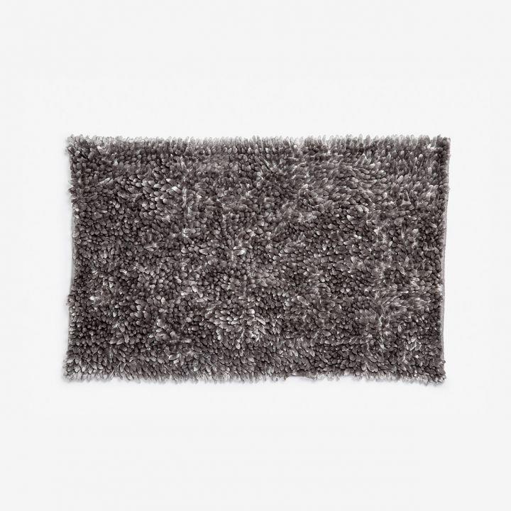 שטיח אמבט קטיפתי REEF