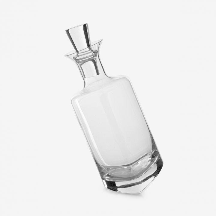 בקבוק לשתיה חריפה ITALIC