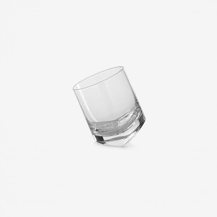 כוס ויסקי ITALIC