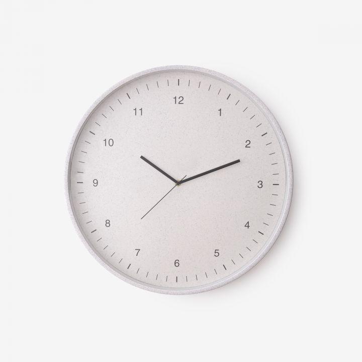 שעון קיר מינימליסטי PASCAL