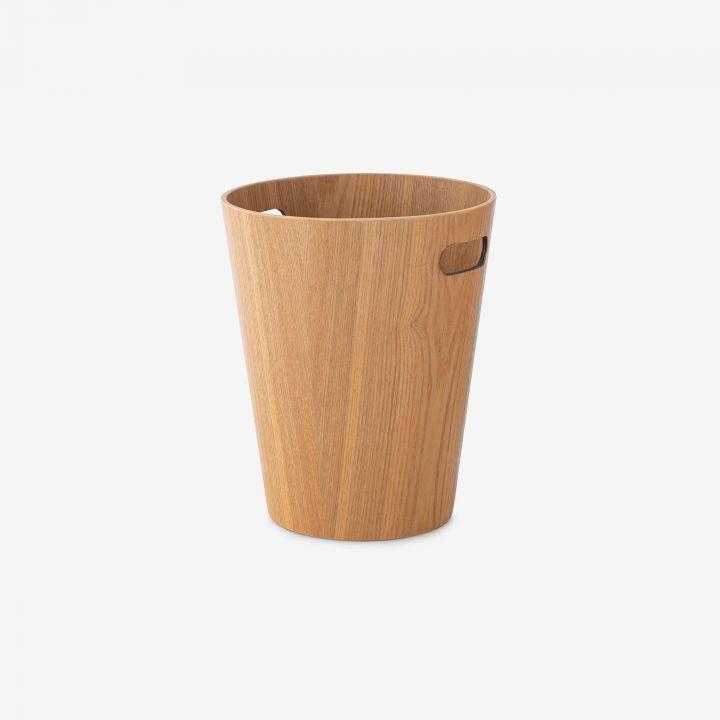 פח אחסון מעץ ORGON