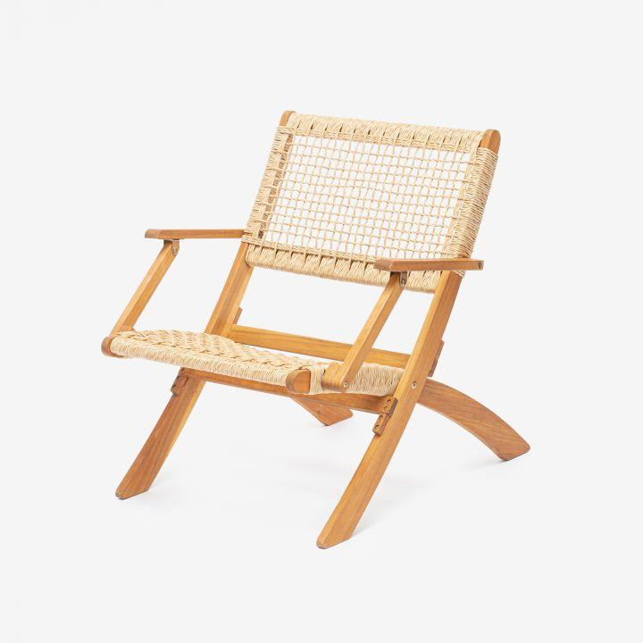 כסא מתקפל SHIRO