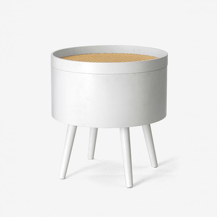 שולחן קפה ראטן BOWL