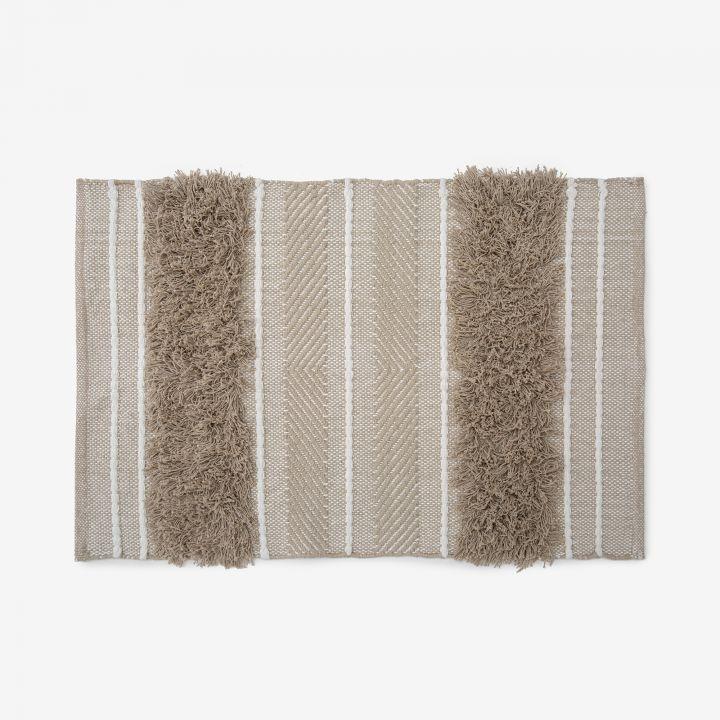 שטיח נוי כותנה FELIX