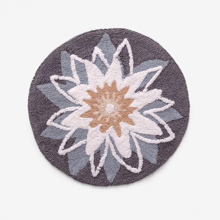 שטיח אמבט כותנה DONA