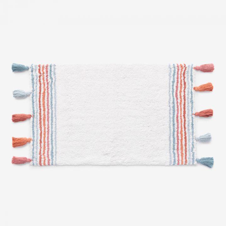 שטיח אמבט כותנה AGUSTA