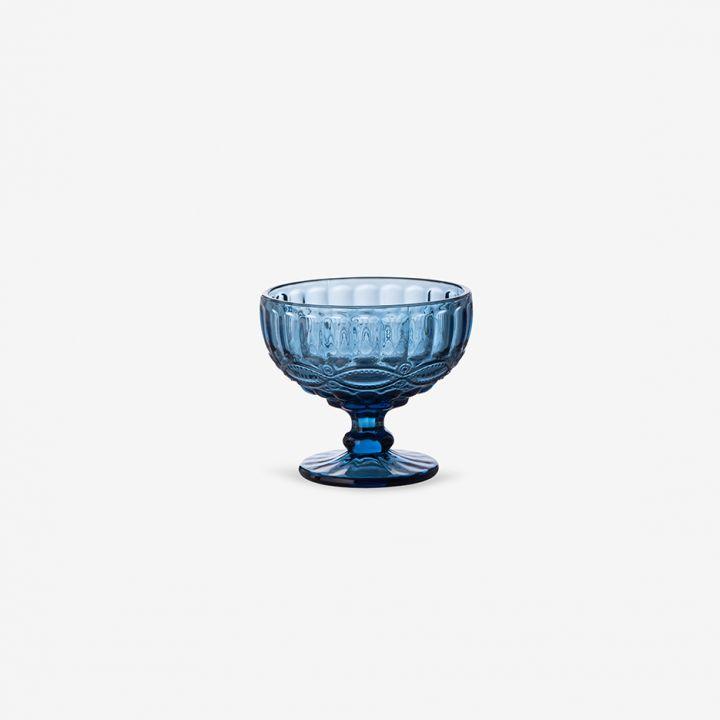 כוס זכוכית לגלידה LOMMY