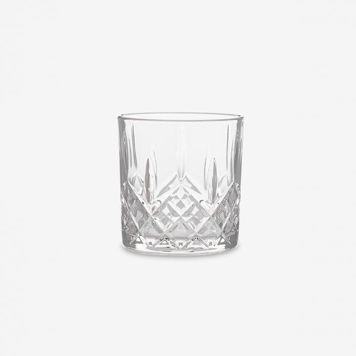 כוס זכוכית לוויסקי BRONN