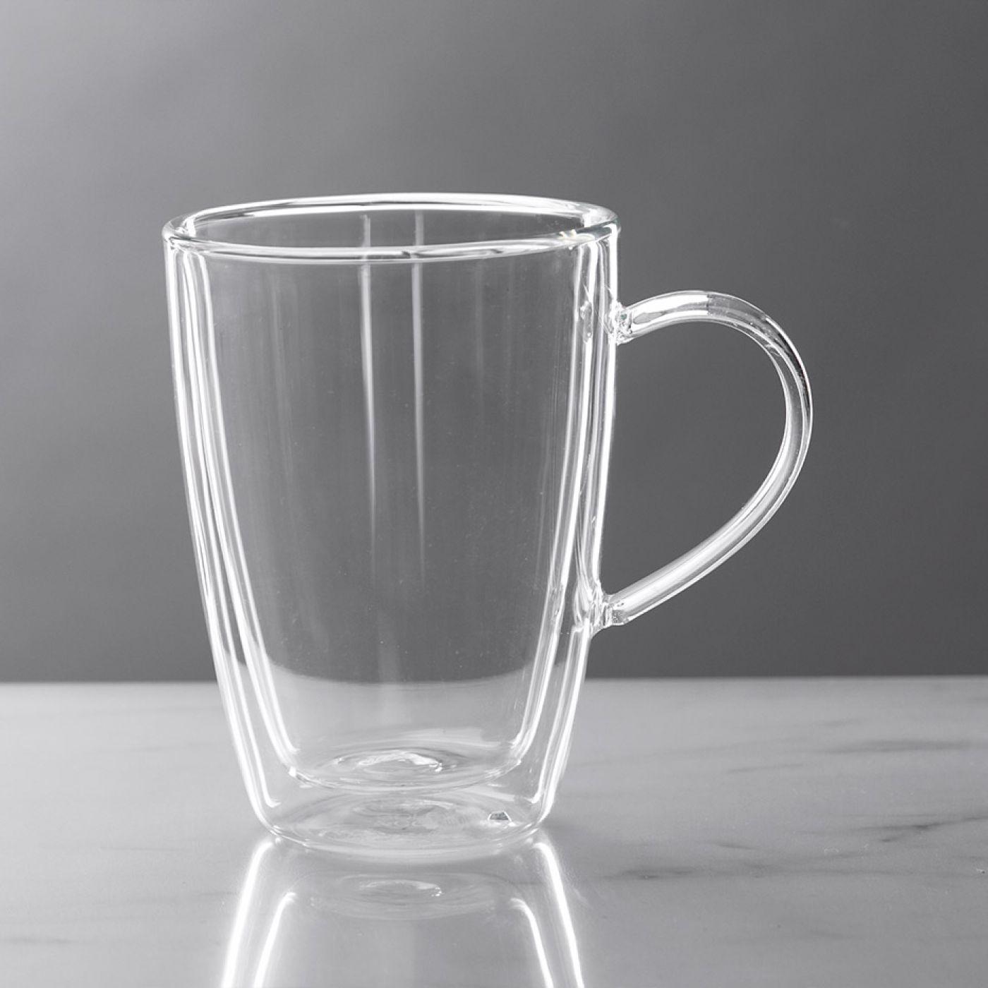 סדרת כלי זכוכית DOUBLE