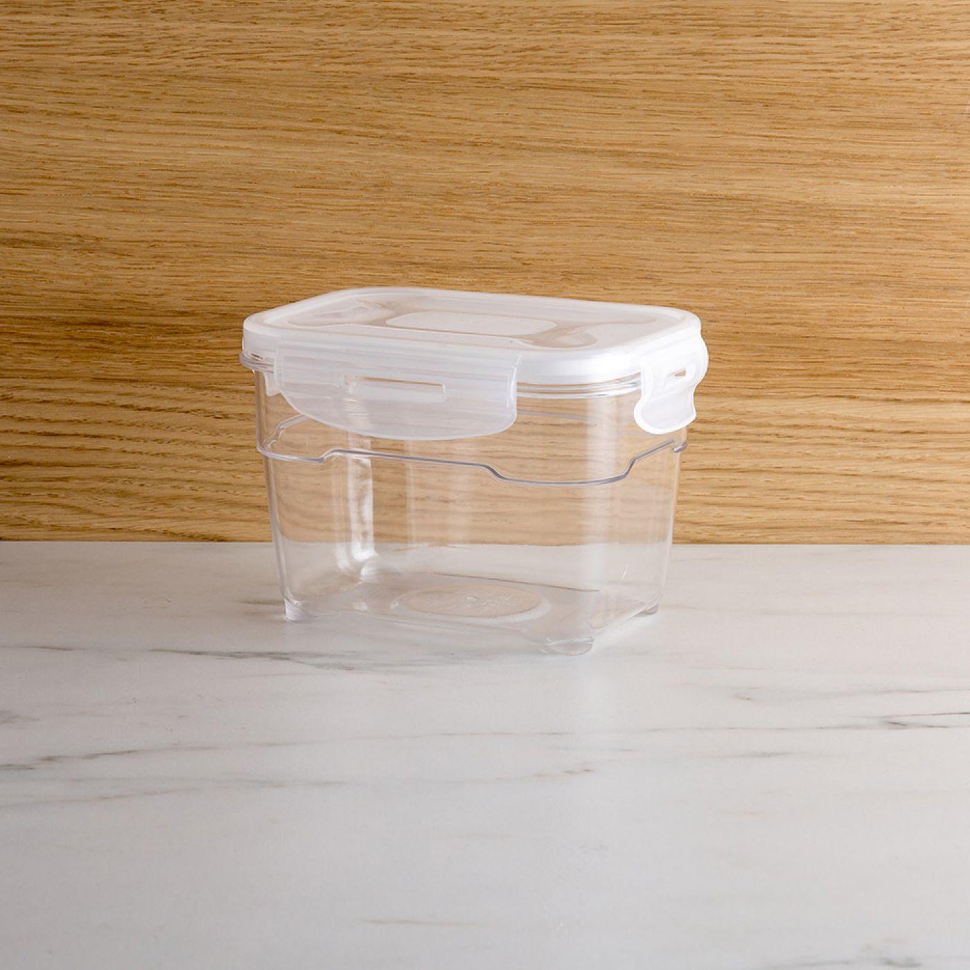 קופסת TRITAN לאחסון | 3.2 ליטר