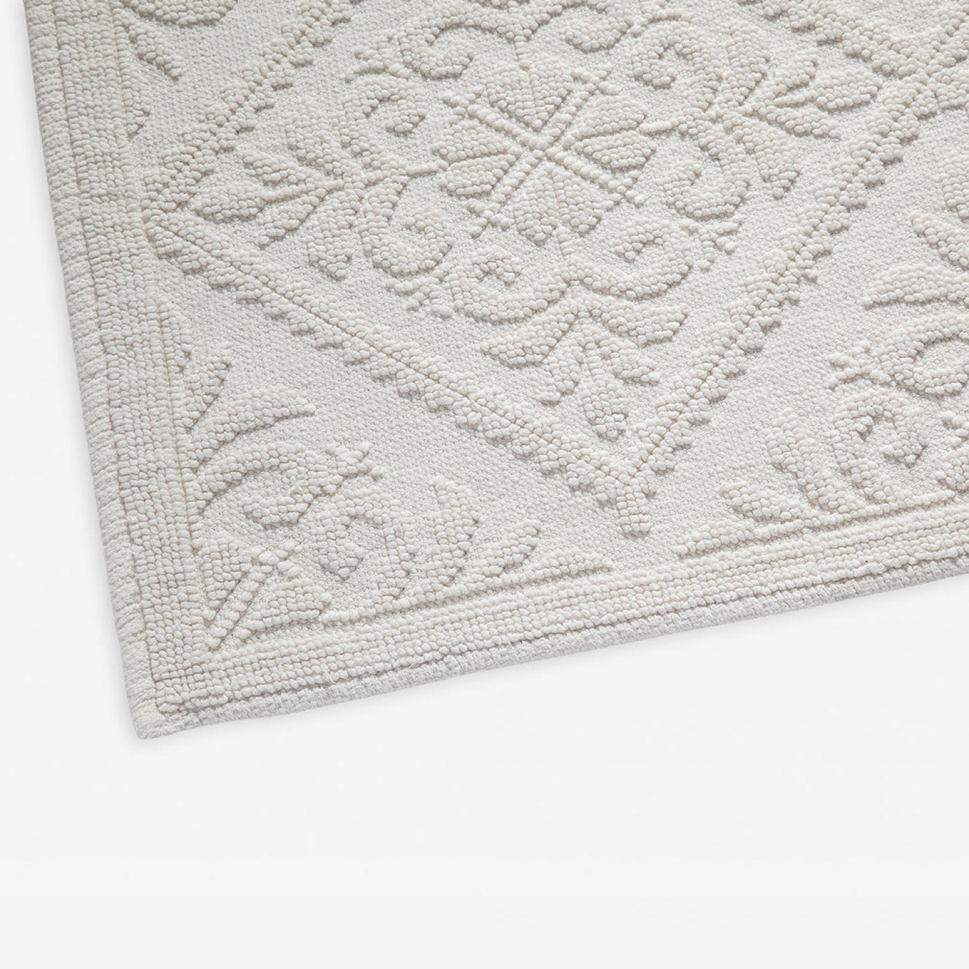שטיחון אמבט כותנה YAELI
