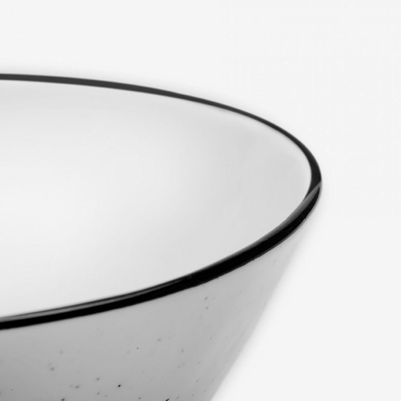 קערית פורצלן TERRAZZO | מרק