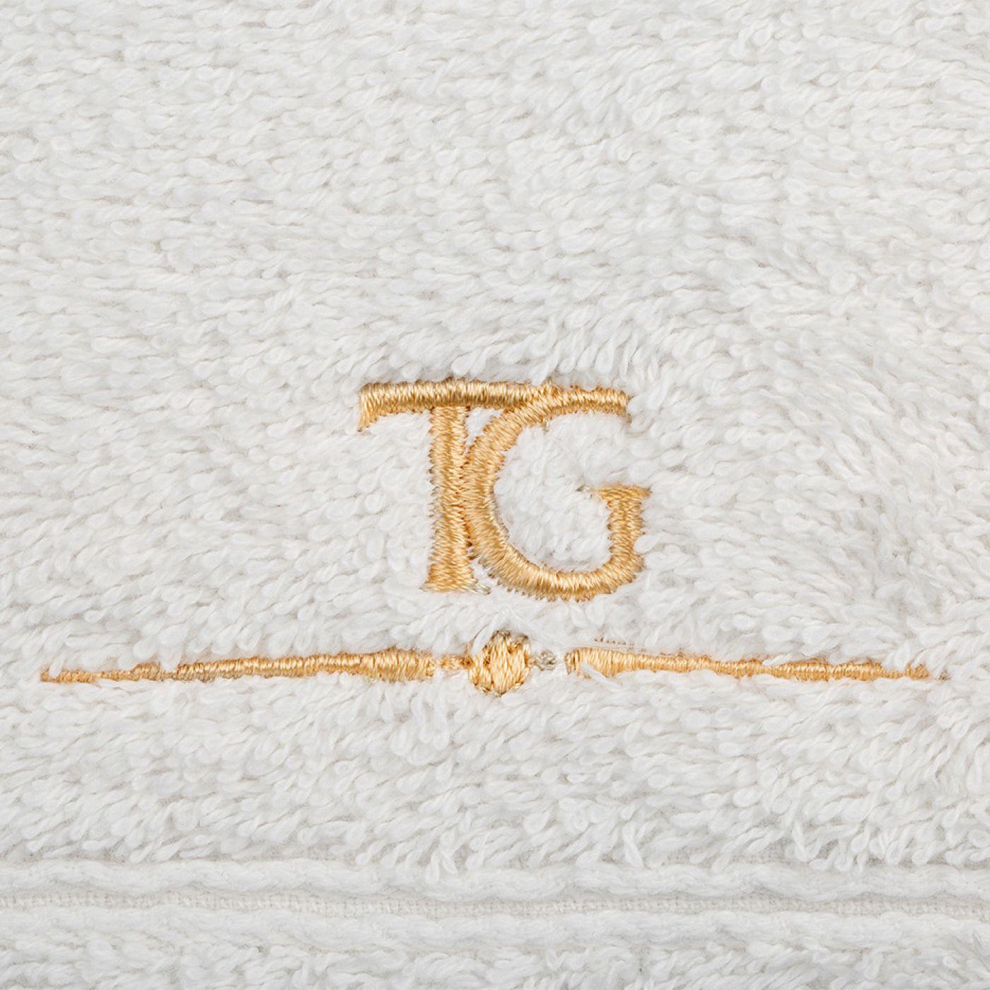 מגבת כותנה סרוקה TULIP'S GALLERY