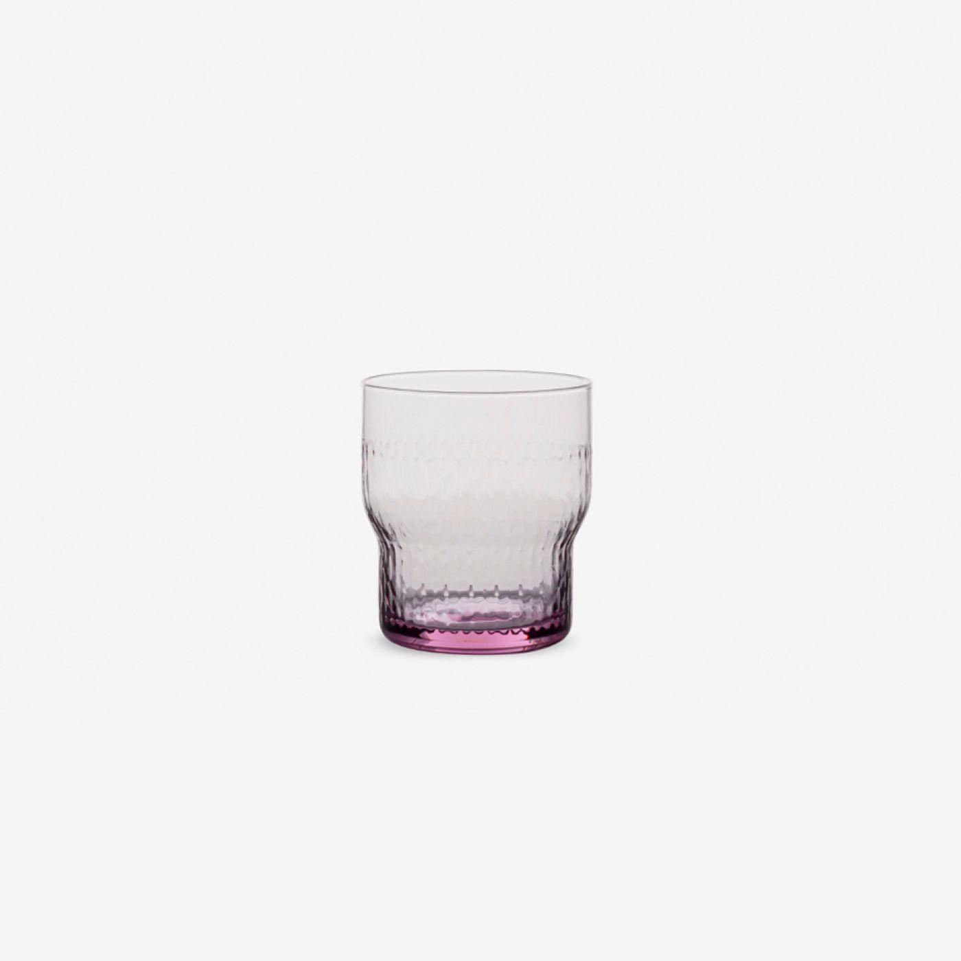 כוס זכוכית GALIA