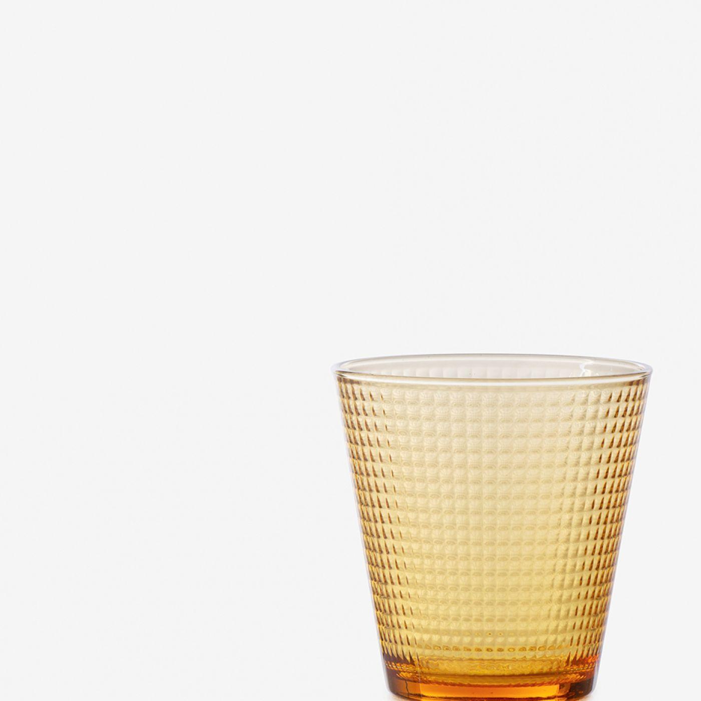 כוס זכוכית INBAR