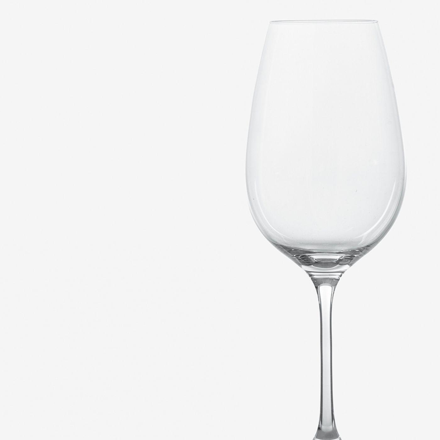 כוס יין PRESTIGE   בינוני 570 מ''ל