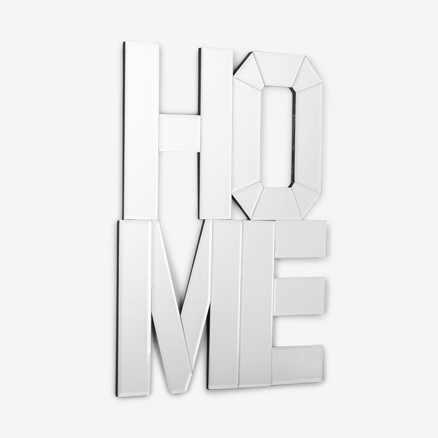 מראת נוי H.O.M.E
