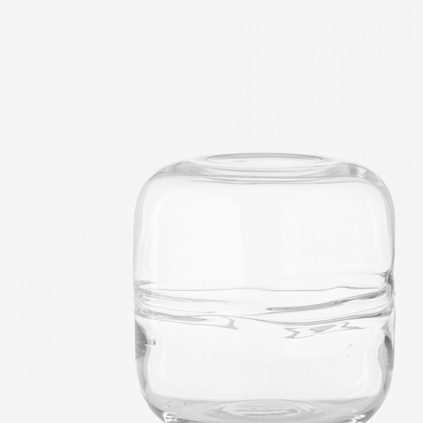 אגרטל זכוכית PLUP | קטן