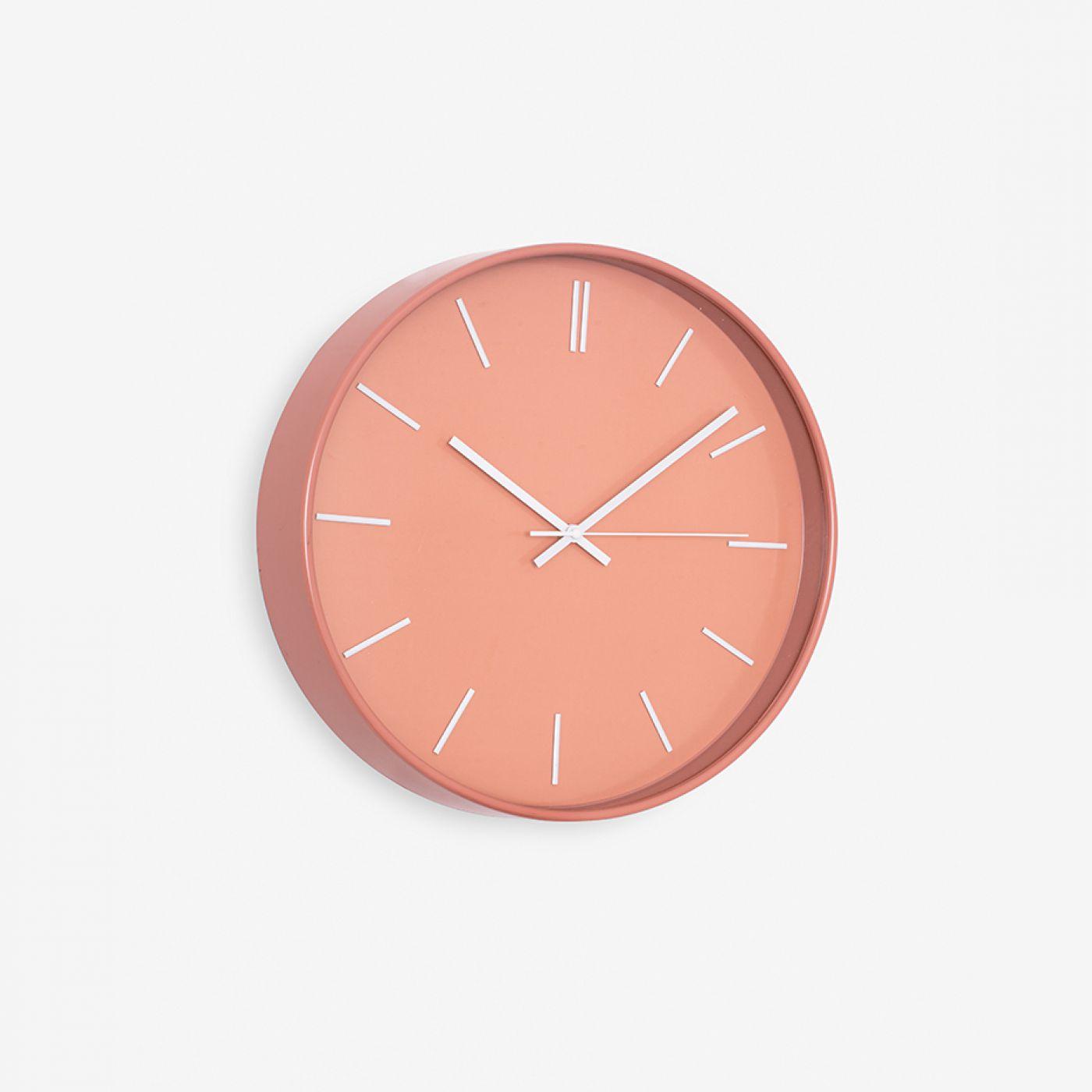 שעון קיר ZOEY