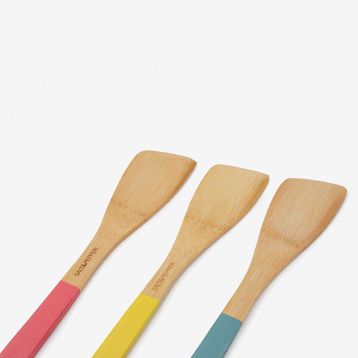 מרית צבעונית BAMBOO
