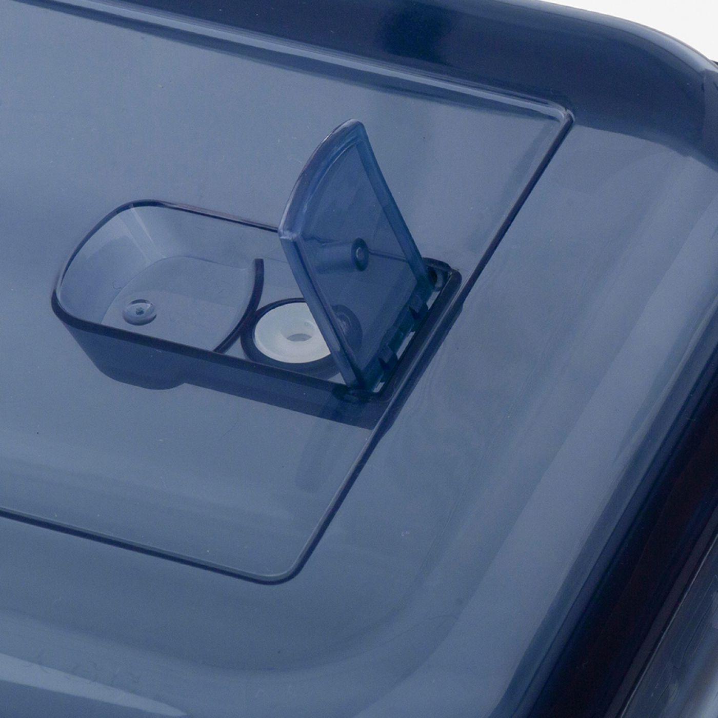 סט 3 קופסאות זכוכית MIKA