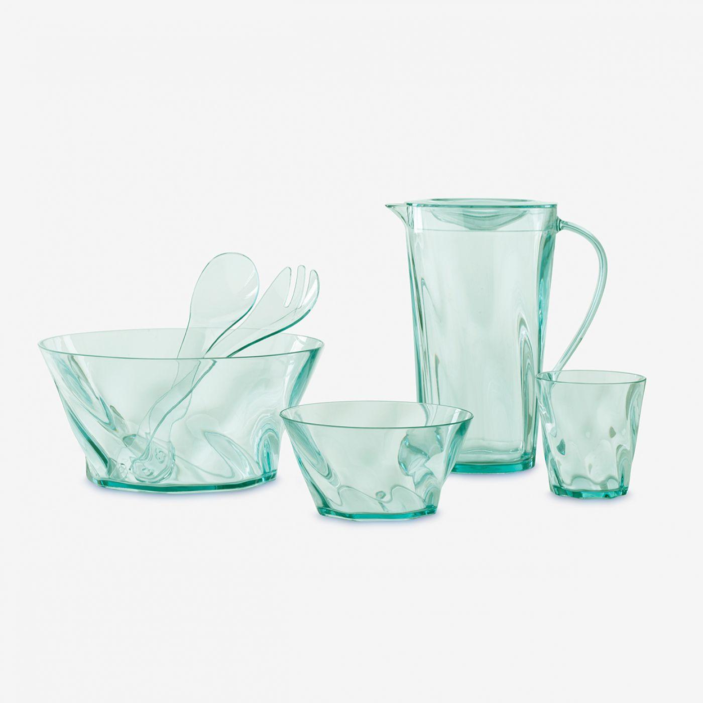 כוס פלסטיק WATERWAY