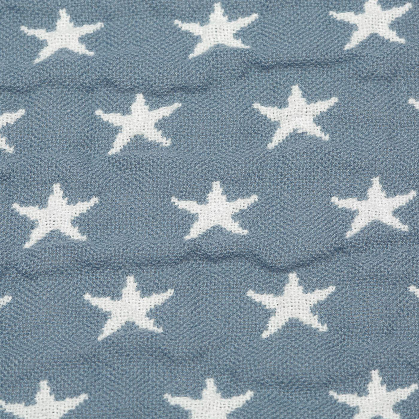 שמיכה למיטת תינוק STAR