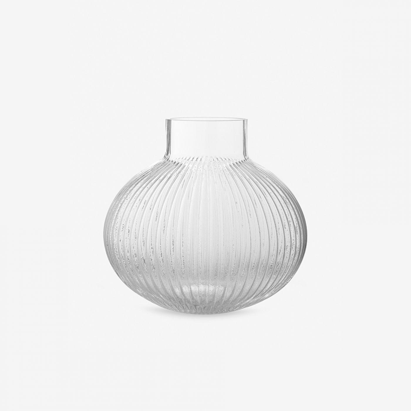 אגרטל זכוכית TINA