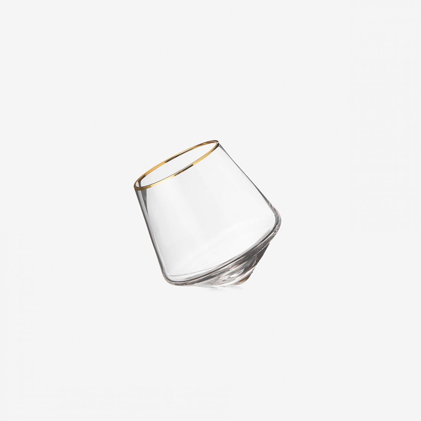 כוס זכוכית DALLAS