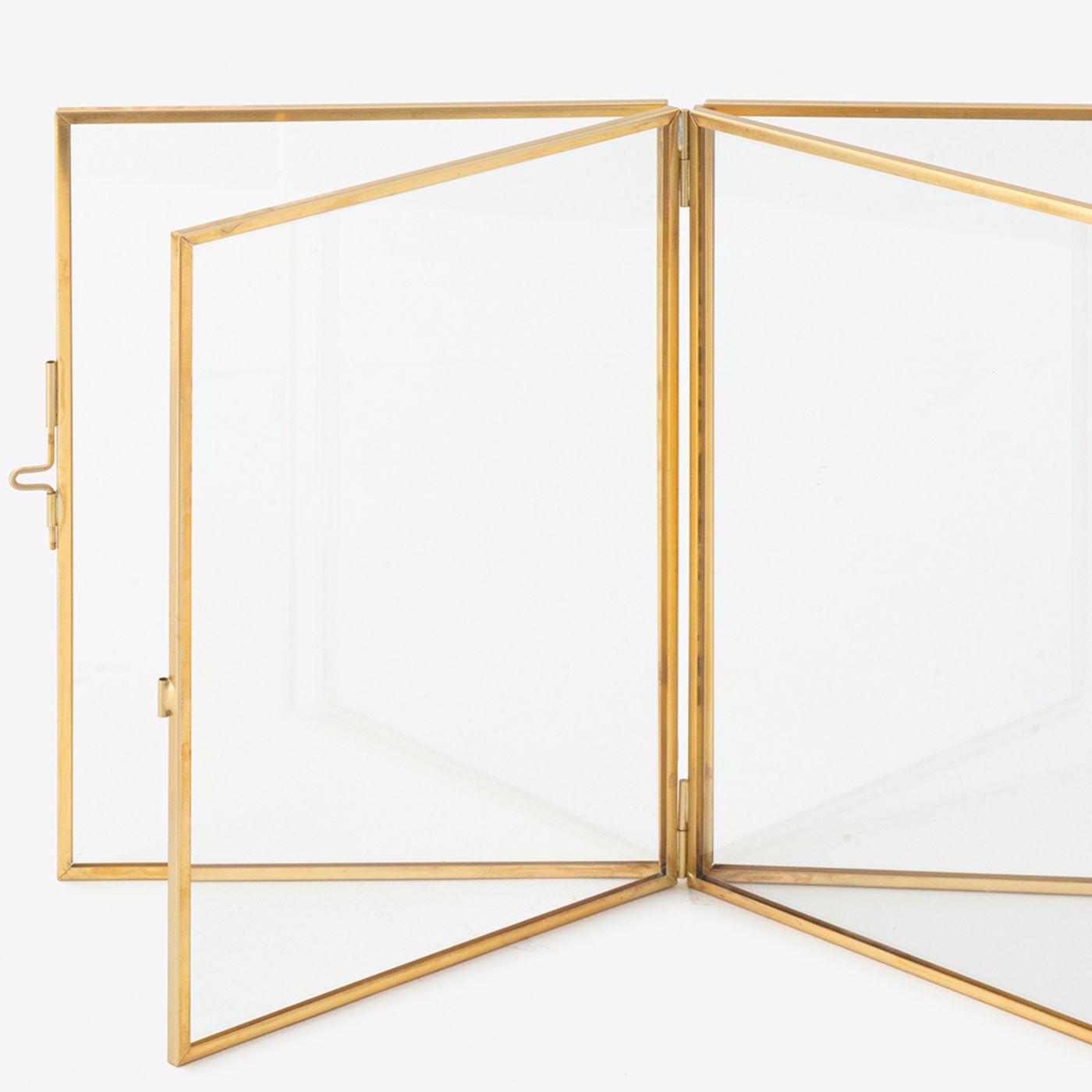 מסגרת כפולה לתמונה ANNA