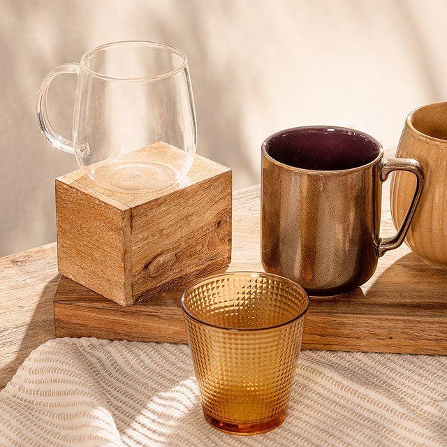 אז באיזה כוס אתם אוהבים את הקפה שלכם?